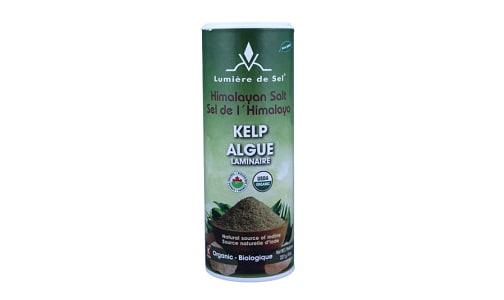 Kelp Salt Shakers - Natural Iodine- Code#: SA7239