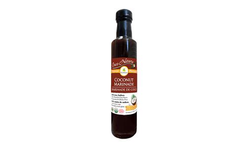 Organic Coco Natura - Coconut Marinade- Code#: SA7244