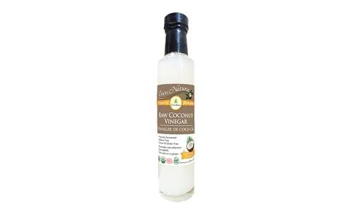 Organic Coco Natura - Coconut Vinegar- Code#: SA7250
