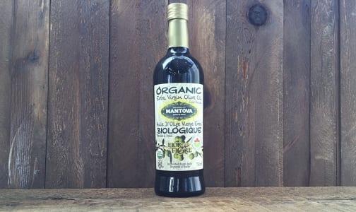 Organic Mantova Olive Oil- Code#: SA8039