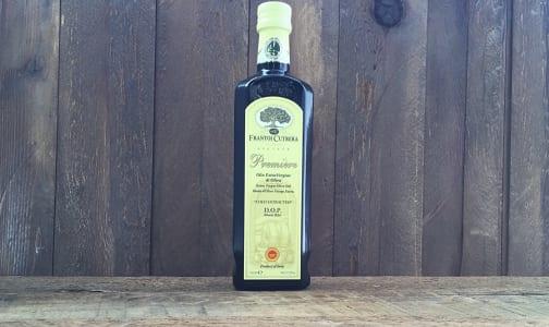 Frantoi Cutrera DOP Olive Oil- Code#: SA8040