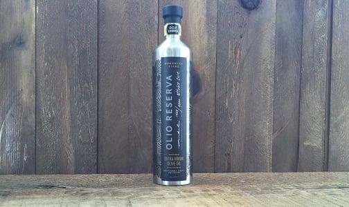 Organic Olive Oil - Olio Reserva- Code#: SA8042