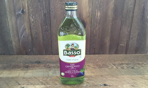 Grapeseed Oil- Code#: SA8045