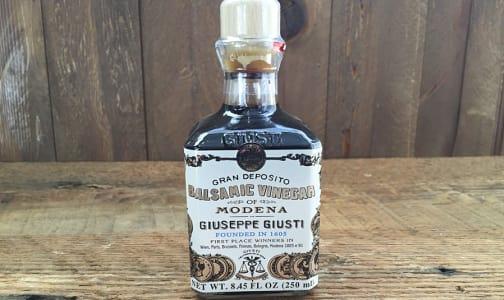 Organic Giusti Balsamic Vinegar Modena - Il Classico- Code#: SA8052