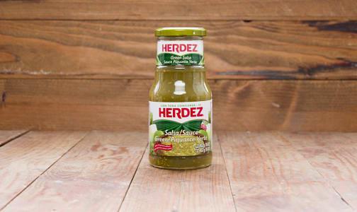 Mild Green Salsa- Code#: SA825