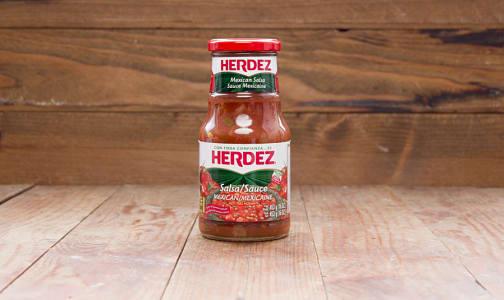 Hot Salsa- Code#: SA828