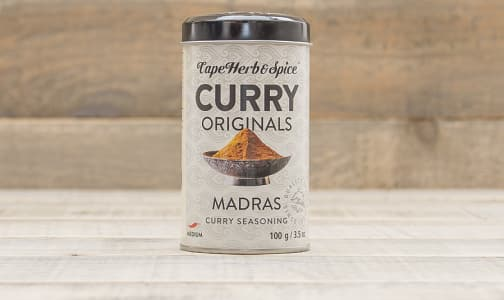 Madras Curry- Code#: SA8502