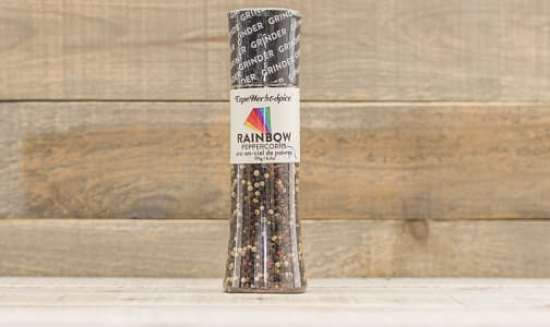 Rainbow Peppercorns- Code#: SA8508