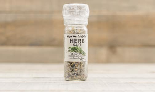 Herb Salt Seasoning- Code#: SA8510
