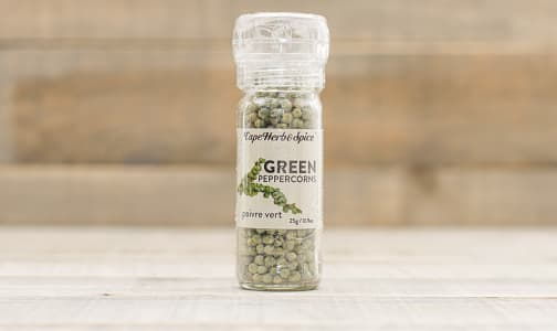 Green Peppercorns- Code#: SA8533