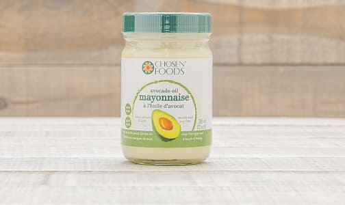 Avocado Oil Mayo- Code#: SA8536