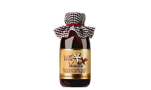 Pure Mexican Vanilla Extract- Code#: SA8550