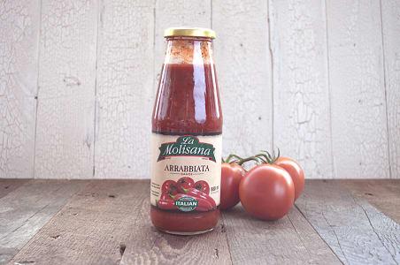 Arrabbiata Sauce- Code#: SA941