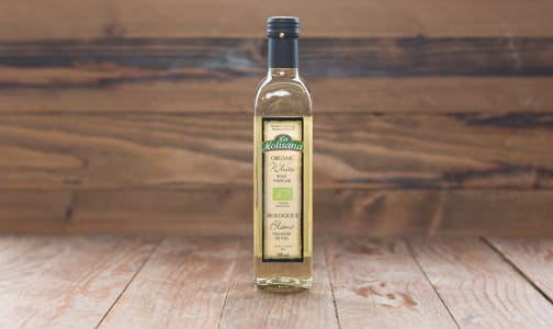 Organic White Wine Vinegar- Code#: SA962