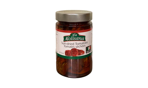 Sundried Tomatoes in Oil- Code#: SA966