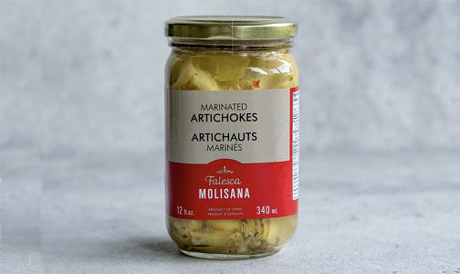 Marinated Artichokes- Code#: SA967
