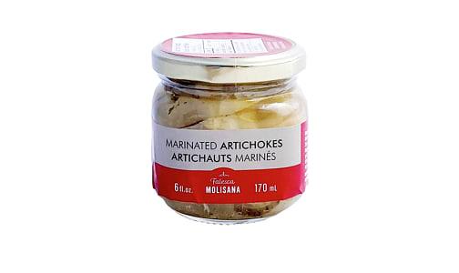 Marinated Artichokes- Code#: SA969