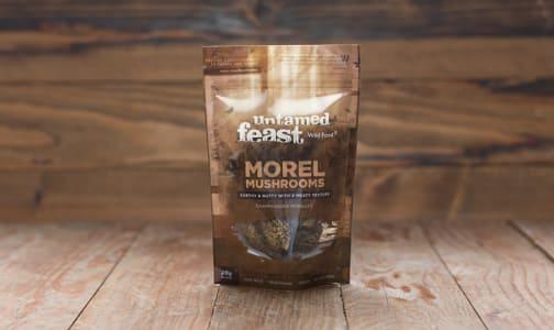 Dried Morels- Code#: SA988