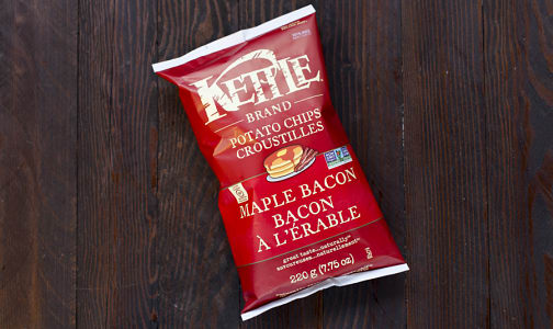 Maple Bacon Chips- Code#: SN0018