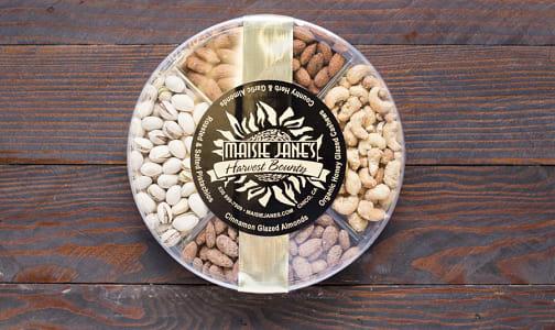 Harvest Bounty Gift Round- Code#: SN0036