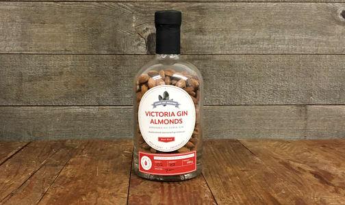 Victoria Gin Almonds- Code#: SN0049