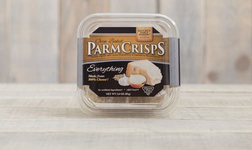 Everything ParmCrisps- Code#: SN0171