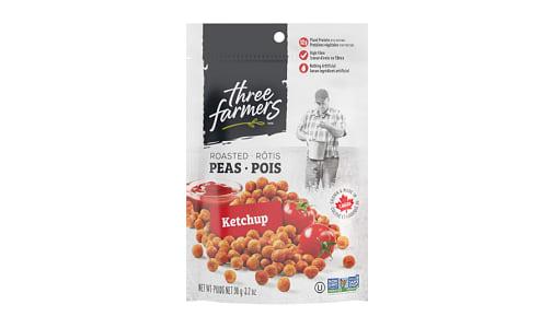 Roasted Peas, Ketchup- Code#: SN0190
