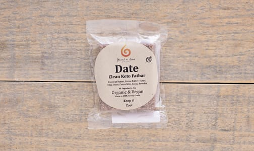 Cranberry Orange Energy Bar- Code#: SN0197