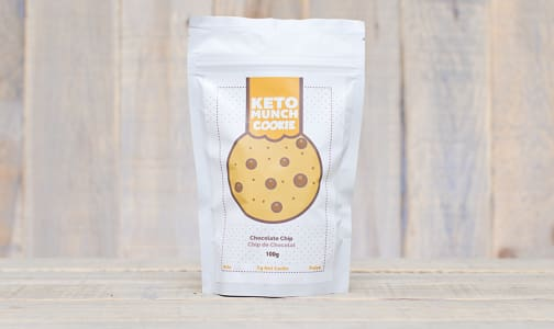 Chocolate Chip Cookies- Code#: SN0219