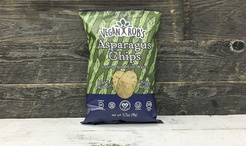 Asparagus Chips- Code#: SN0236