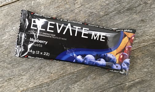 Blueberry Goji Bar- Code#: SN0364