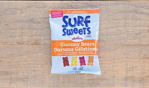 Gummy Bears- Code#: SN0637