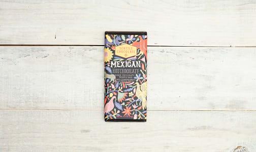Mexican Hot Chocolate Bar- Code#: SN0689