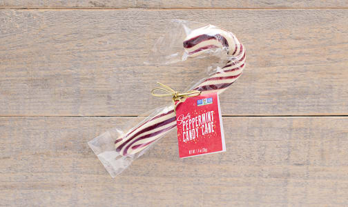 Peppermint Candy Cane- Code#: SN0717