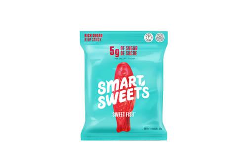 Sweet Fish- Code#: SN0724