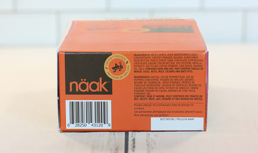 Choco Orange Energy Bar- Code#: SN1006