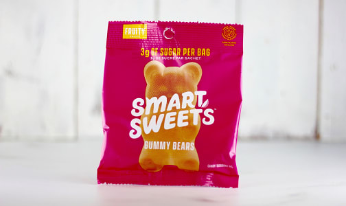 Fruity Gummy Bears- Code#: SN1040