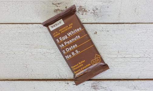 Peanut Butter Chocolate Protein Bar- Code#: SN1066