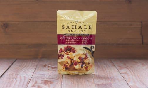 Cashews with Pomegranate & Vanilla- Code#: SN107
