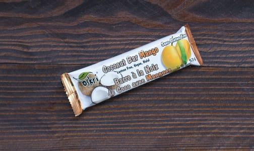 Coconut Bar - Mango- Code#: SN1104