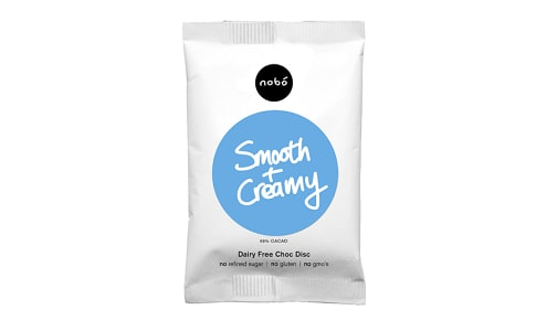 Smooth and Creamy Choc- Code#: SN1133