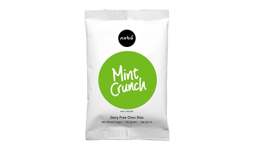 Mint Crunch Choc- Code#: SN1134