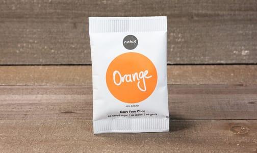 Orange Choc- Code#: SN1135
