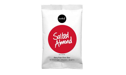 Salted Choc- Code#: SN1136