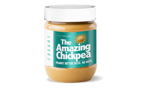 Chickpea Spread - Creamy- Code#: SN1140