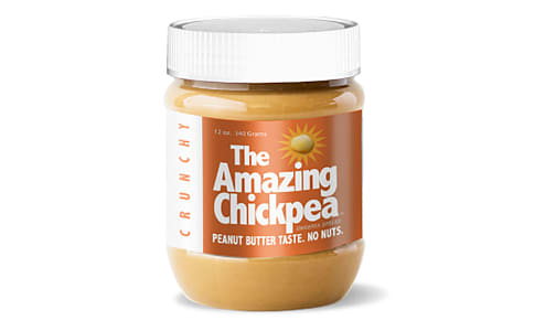 Chickpea Spread - Crunchy- Code#: SN1141