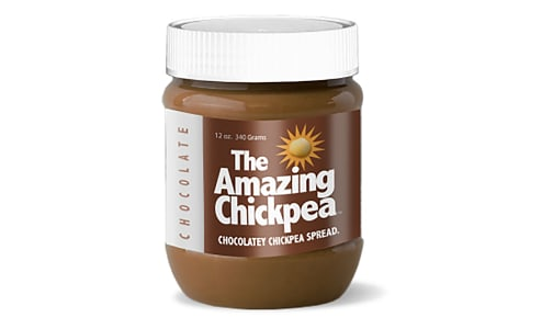 Chickpea Spread - Chocolate- Code#: SN1142