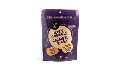 Honey Caramel - Original- Code#: SN1143