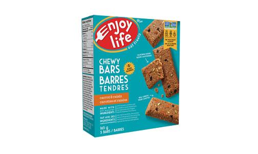 Chewy Bars - Carrot Cake- Code#: SN1176