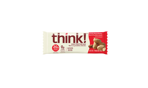 Chunky Peanut Butter- Code#: SN1182